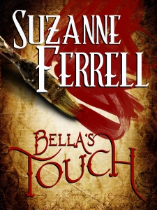 Bella's Touch cover